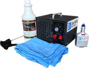 Vehicle Clean Remediation Kit